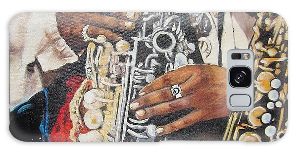 Rahsaan Roland Kirk- Jazz Galaxy Case
