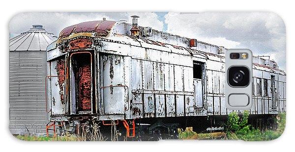 Rail Car Galaxy Case