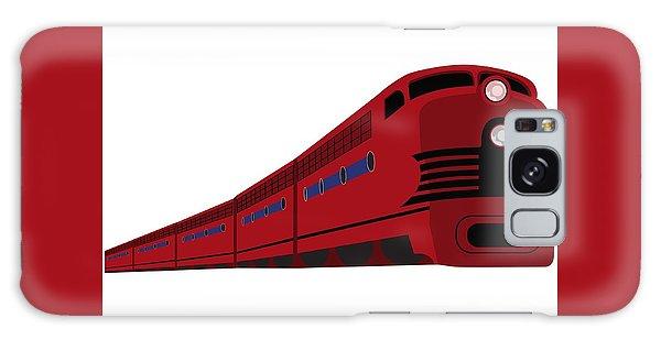 Rail Galaxy Case