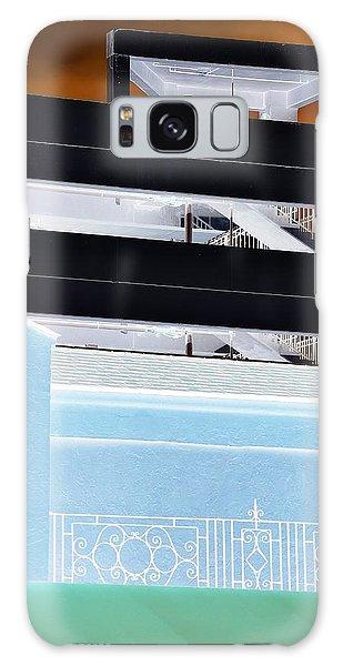 Railings Galaxy Case