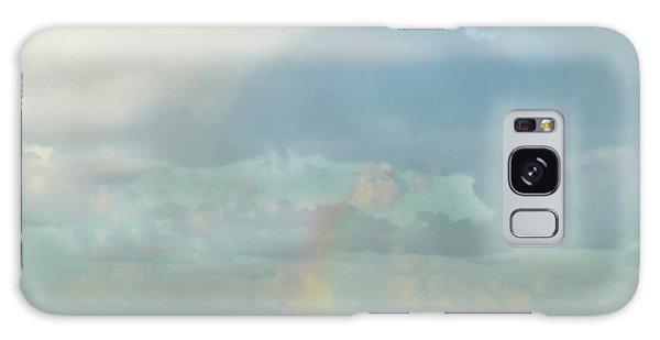 Rainbow 1 Galaxy Case