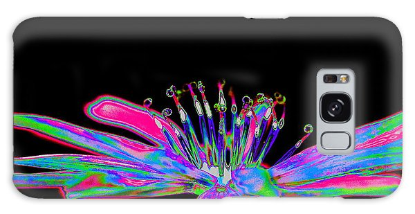 Rainbow Chicory Galaxy Case