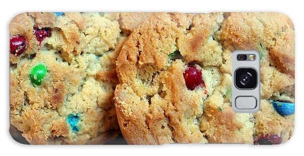 Rainbow Cookies Galaxy Case