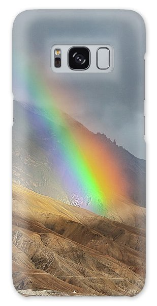 Rainbow, Kaza, 2008 Galaxy Case