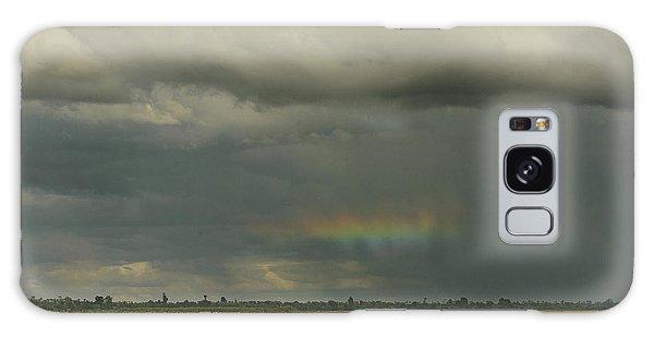 Rainbow Magic Galaxy Case