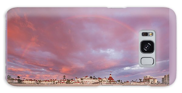Rainbow Proposal Galaxy Case