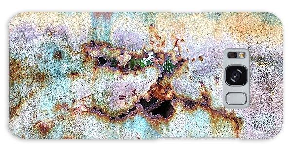 Rainbow Rust Galaxy Case