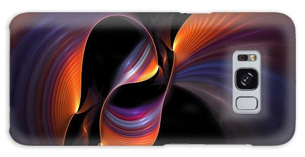Rainbow Tango Galaxy Case