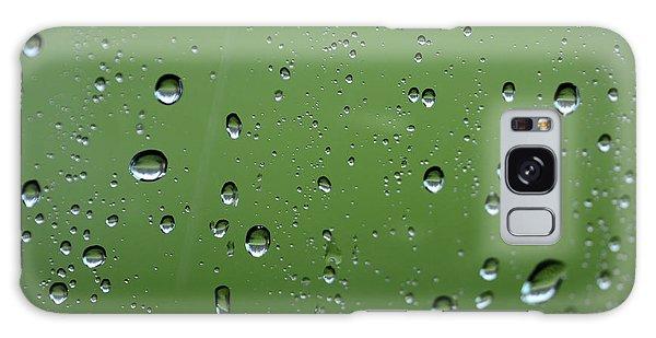 Raindrops  2 Galaxy Case