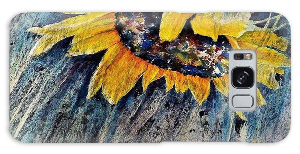 Rainswept Galaxy Case by Carolyn Rosenberger