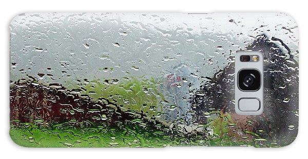 Rainy Day Farm Galaxy Case