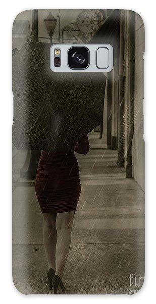 Rainy Day Galaxy Case