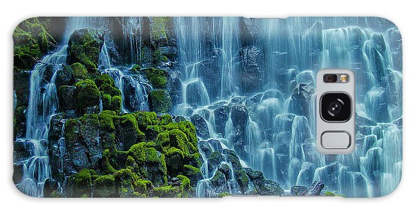 Ramona Falls  Galaxy Case