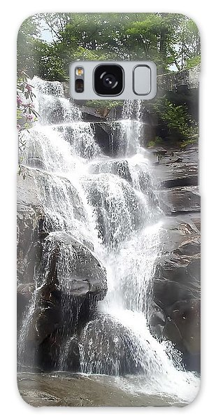 Ramsay Cascade Smoky Mountains National Park Galaxy Case