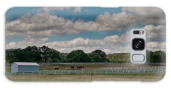 Ranch Galaxy Case