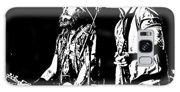 Rancid - Lars And Tim Galaxy Case