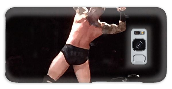 Randy Orton Wrestler Galaxy Case