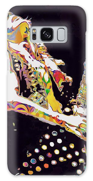 Randy Rhoads Galaxy Case