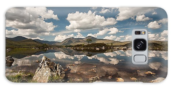 Rannoch Moor Galaxy Case