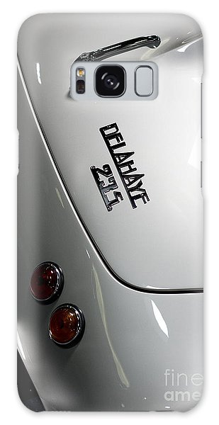 Rare Cabriolet Galaxy Case by Jason Abando