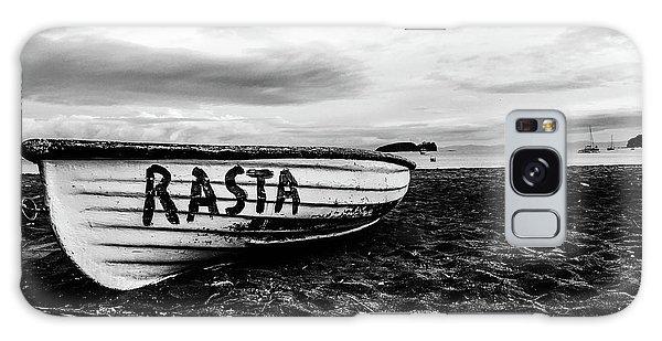 Rasta Noire  Galaxy Case