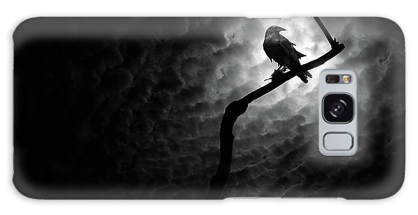 Raven, Death Valley Galaxy Case