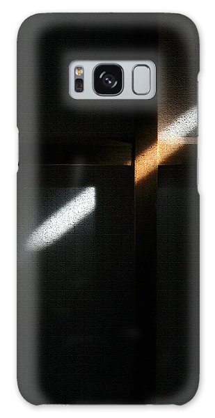 Ray Of Light Galaxy Case