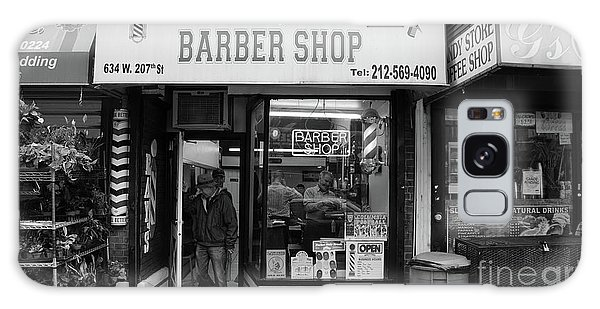Ray's Barbershop Galaxy Case