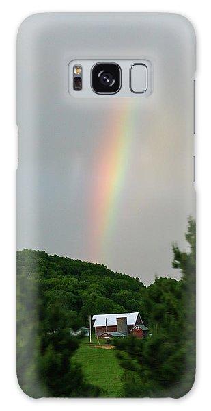 Rbp-1 Galaxy Case