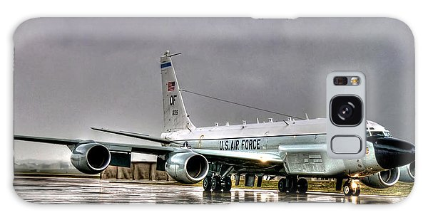Rc-135 Rivet Joint Galaxy Case