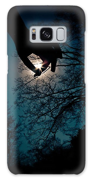 Reaching For The Stars Galaxy Case