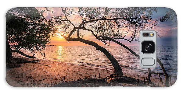 Bradenton Galaxy Case - Reaching For The Sun by Marvin Spates