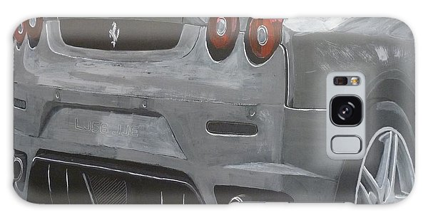 Rear Ferrari F430 Galaxy Case