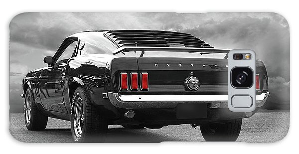 Rear Of The Year - '69 Mustang Galaxy Case