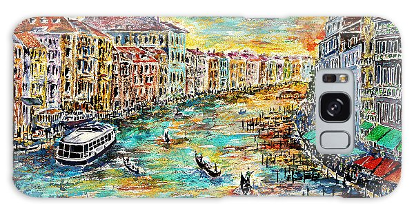 Recalling Venice Galaxy Case