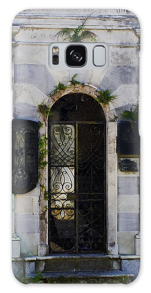 Recoleta Door Galaxy Case