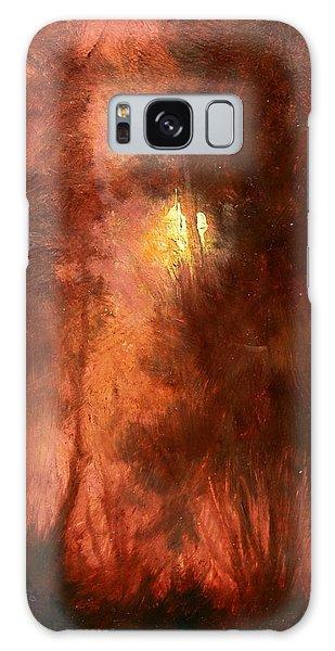 Galaxy Case - Red Dawn Ridgefield Refuge by Jim Gola