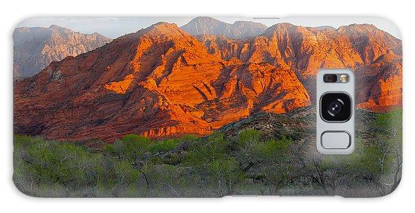Red Hills Galaxy Case