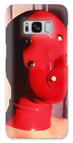 Red Hood Galaxy Case