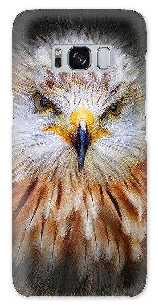 Red Kite Galaxy Case
