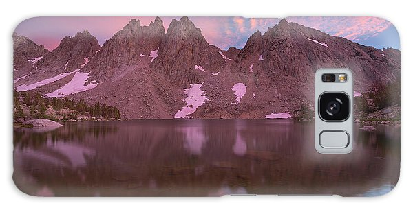 Kings Canyon Galaxy Case - Red Light District by Brian Knott Photography