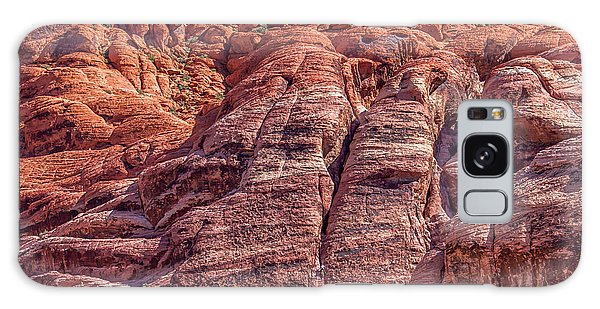 Red Rock Canyon National Conservation Area Galaxy Case