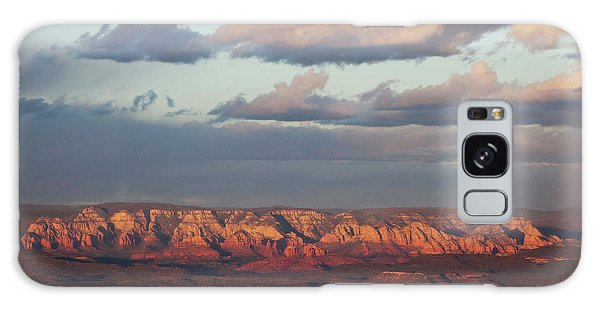 Red Rock Crossing, Sedona Galaxy Case