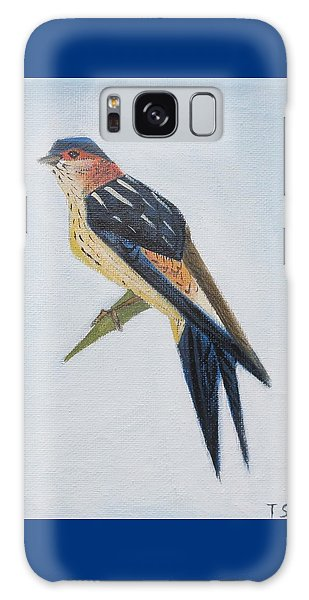 Red-rumped Swallow Galaxy Case