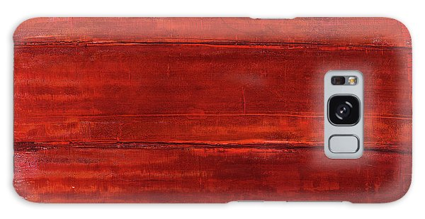 Art Print Abstract 50 Galaxy Case