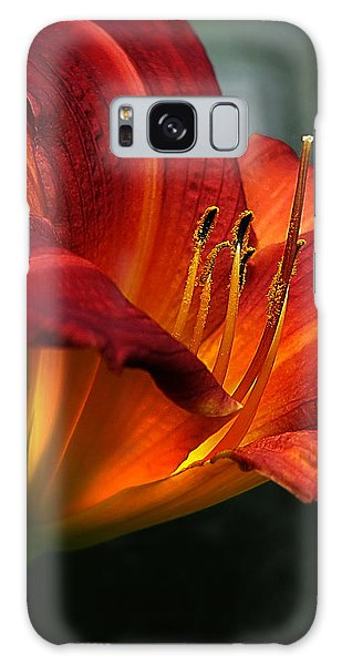 Red Seduction 2 Galaxy Case