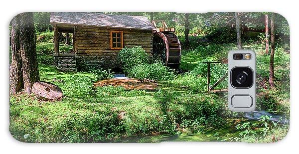 Reed's Mill Galaxy Case by John Gilbert
