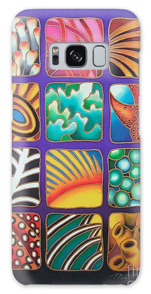 Reef Designs Ix Galaxy Case