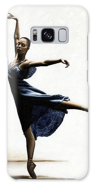 Dance Galaxy Case - Refined Grace by Richard Young