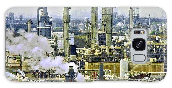Refineries In Houston Texas Galaxy Case